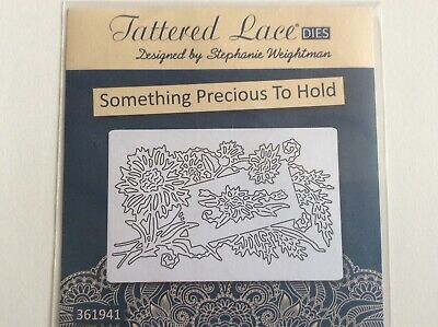 TATTERED LACE ARCHWAY DIES WEDDING CARDCRAFT /& SCRAPBOOKING D1273 D959