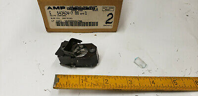 Amp Tyco TE 543424-7 Die Set Amplimite Ferrule 425/298.  USED IN BOX