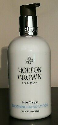 Molton Brown Blue Maquis Hand Lotion 300ml