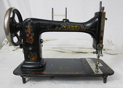 collection machine a coudre advance antique colector  sewing machine no singer