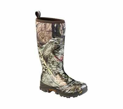 Men's Muck Boots Woody Arctic Ice AG Tall Boot Mossy Oak Country