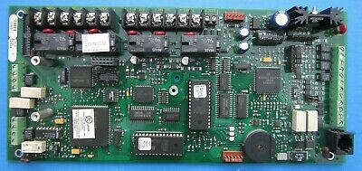 Edwards Est 2-Mcm Main Control Board
