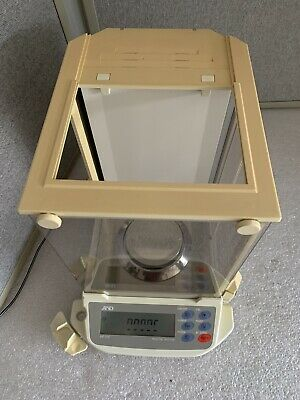 A&D AND GR-200 Analytical Balance Scale