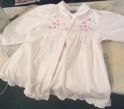 Girls bundle of lovely clothes (tops) including Pumpkin Patch Size 2-3 years