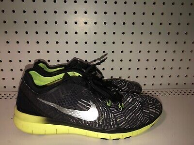 NIKE WOMEN'S 7.5 FREE 5.0 TR FIT 4 PINK 629496 600 Athletic
