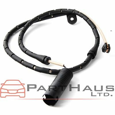 Front Disc Brake Pad Wear Sensor Left LH or Right RH NEW for BMW E87 E90