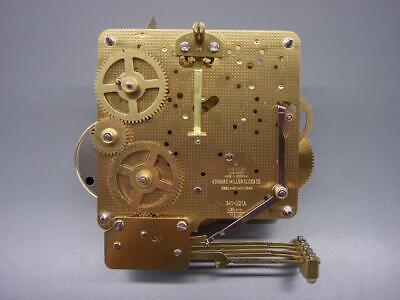 REBUILT HERMLE 341-021 45cm CLOCK MOVEMENT ~Read Why Others Arent Really Rebuilt