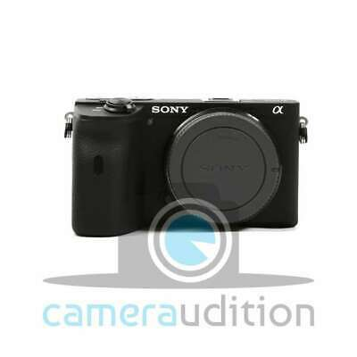 Genuino Sony Alpha a6600 Mirrorless Digital Camera (Body Only)