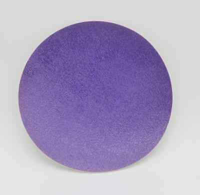 12inch 325Grit Diamond Resin Lapidary Glass Sanding Smoothing Pad