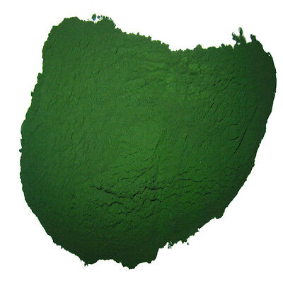 200g Organic Spirulina Powder high In Protein Cleanse & Detox Energy Immunity