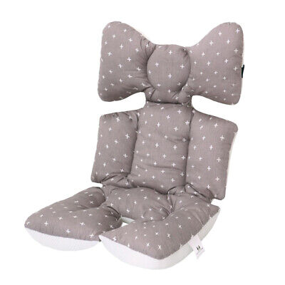Infant Stroller Cushion Nappy Pad Mat Stroller Accessories Trolley Chair Mat