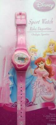 Disney Princess Sport Watch