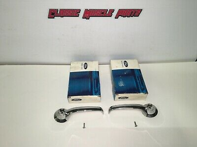 64 65 66 1964 1965 1966  FORD TRUCK F100 F250 F350 TAILGATE HINGE PAIR  NEW