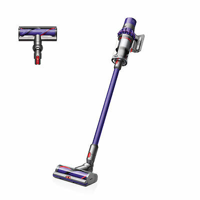 Dyson V10 Animal Cordless Vacuum Cleaner | Purple | Refurbished