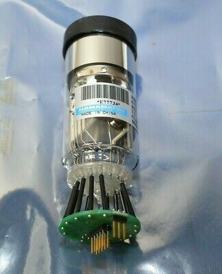 HAMAMATSU PHILIPS PMT Detector Photomultiplier Tube F/Gamma Camera R980-19