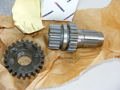 Andrews Harley 203375 3rd Gear Close Ratio 1.356 (*A)