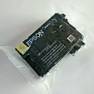 (1) NEW, 288 Yellow Epson Ultra Ink Cartridge, 288 No Box