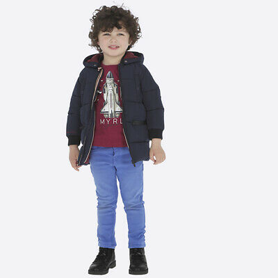 New Mayoral boys slim fit soft denims, Age 2 years (4511)