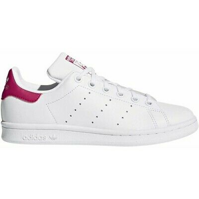 CHAUSSURES FEMMES SNEAKERS Adidas Stan Smith J B32703 EUR