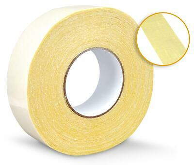 Double Sided Tape Adhesive Strong Sticky 50m Heavy Duty 48mm Width
