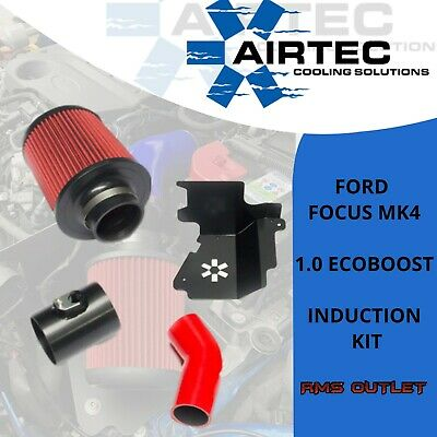 AIRTEC Motorsport Performance Induction Kit For FORD FOCUS MK4 1.0 ECOBOOST