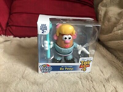Disney Pixar Toy Story 4 Mini Mr Potato Head Figure - BO PEEP