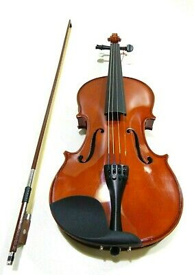 Student Full Size 4/4 Violin by Gear4music-DAMAGED-RRP £49.99