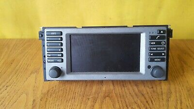 Range Rover L322 Multimedia Display Touch Screen 6902050