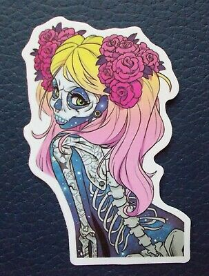 "06 Sticker Aufkleber /""Tattoo Princess/"" Glanz-Optik"