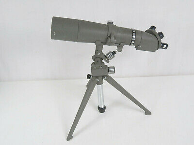 Telescope von PALLAS - made in JAPAN mit 4 zooms 20/30/40/60 mm um 1970-1980 RAR
