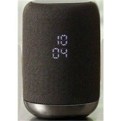 Sony Smart Speaker LF-S50G with Google Assistant Built in - Black