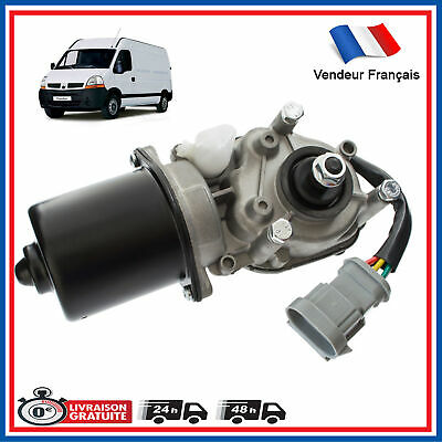Moteur Essuie Glace Iveco Daily Iii = 42536088 9900333