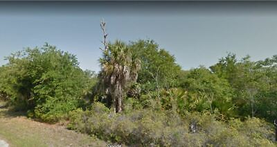 ​0.23 Acres Property Residential Vacant Lot in Charlotte County  Port Charlotte