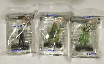 Heroclix Baron Mordo Fear Lords Monthly OP Kit Nightmare Dweller-in-Darkness