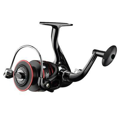 EG/_ Exchangeable Handle 14 BB Spinning Fishing Reel for Casting Line HC1000-7000