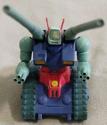 MSIA RX-75 GUNTANK Mobile Suit Gundam Action Figure Bandai Endless Waltz