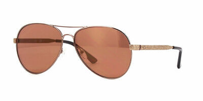 Guess Sunglasses Woman Aviator GU7501/s 58-14-140