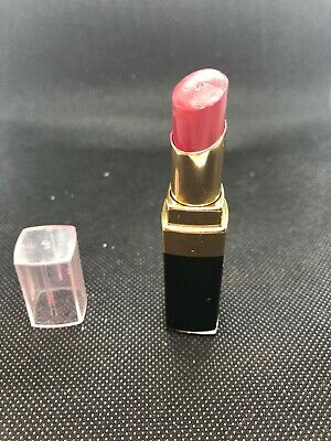 CHANEL Make Up Tester-144 Rouge Irrésistible - Rossetto Rouge Coco Shine