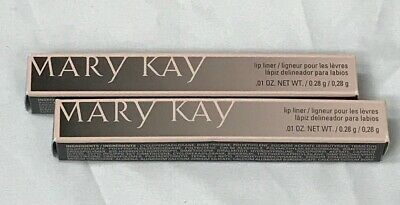 Lot Of 2 Mary Kay Lip Liners Berry 085799 Twist Up