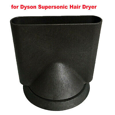 New Smoothing Nozzle for Dyson Supersonic Hair Dryer Attachment 1 2 3 Generation
