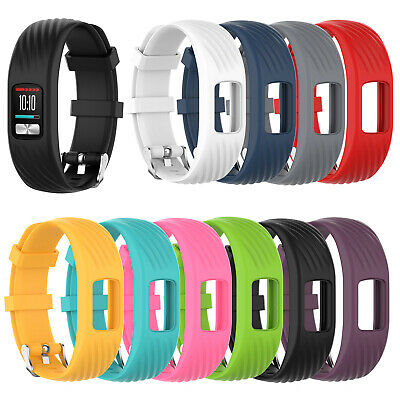 Replacement Watch Band Wrist Strap for Garmin Vivofit 4 Fitness Activity Tracker