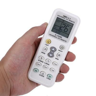 A/C Remote Controller Air Conditioner Air-conditioning Remote Control Universal