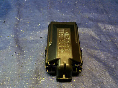 Infiniti G25 G37 Q40 Q60 Engine Bay Ipdm Fuse Junction Relay Box # 44644