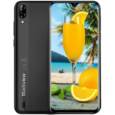 Mobile Phone, Blackview A60 (2019) UK SIM-Free Smartphones Unlocked with 6.1 ...