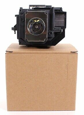 ELPLP58 Replacement Projector Lamp For Use With Epson PowerLite S9 X9 Projector
