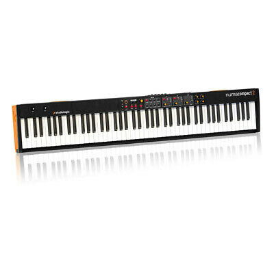Studiologic Numa Compact 2 Stage Piano (NEW)