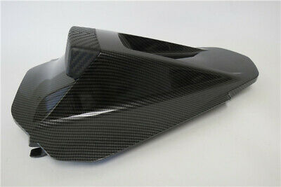 for KTM 790 Duke 2018-   Solo Seat Cover Cowl Carbon tone