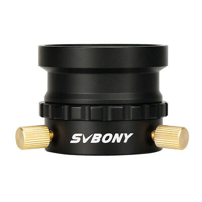 "SVBONY 1.25""Universal Telescope Focuser Adapter M42x0.75+1.25"" Eyepieces Base AU"