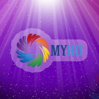 MYHD iptv code 12 month 3900 channels VOD warranty instant delivery