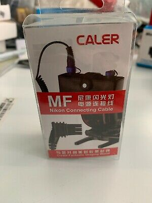 CALER Nikon Connecting Cable